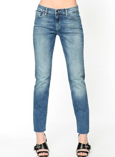 Calvin Klein Jean Pantolon | Straight Mavi